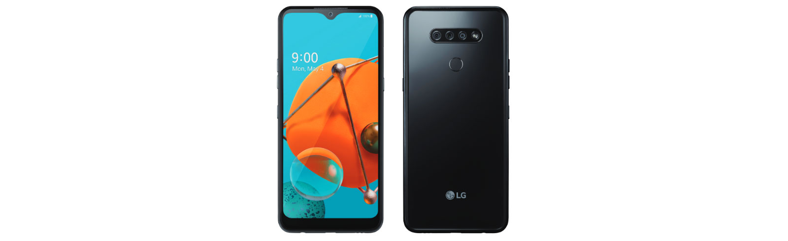 LG K51 is available in the US via Boost Mobile, costs $90