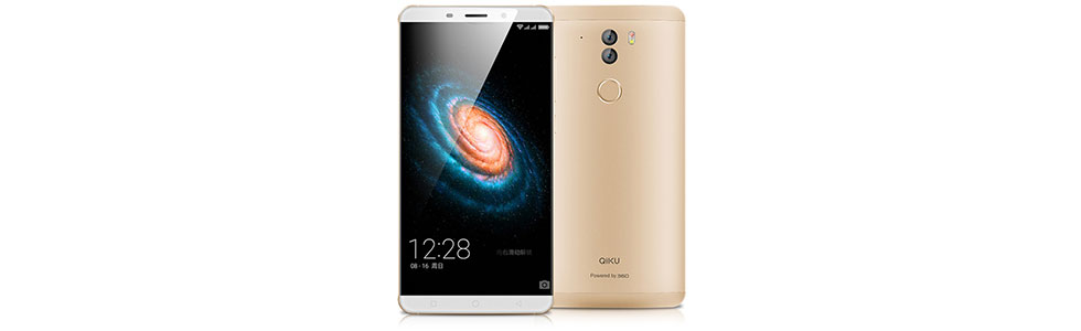 Qiku Q Terra - a great smartphone in three flavours to suit all budgets and preferences