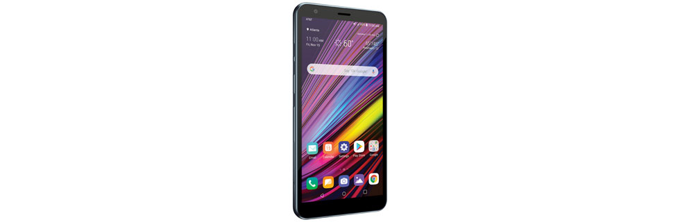 LG Neon Plus goes on sale in the US via AT&T priced at $69