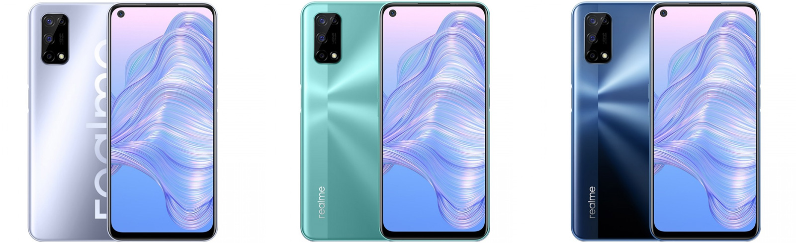 Realme V5 and Vivo S7 will be launched on August 3rd