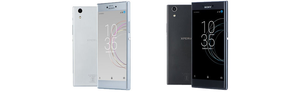 Sony announces the Xperia R1 and Xperia R1 Plus for India