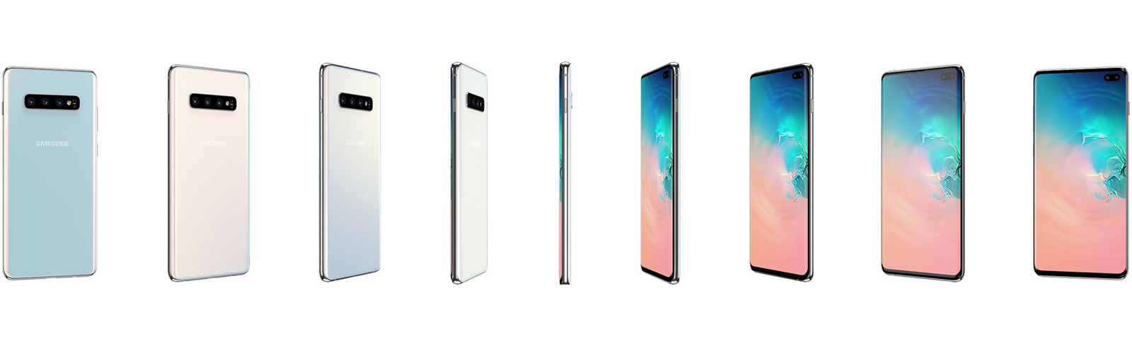 Samsung will launch four Galaxy Note 10 models in the second half of 2019