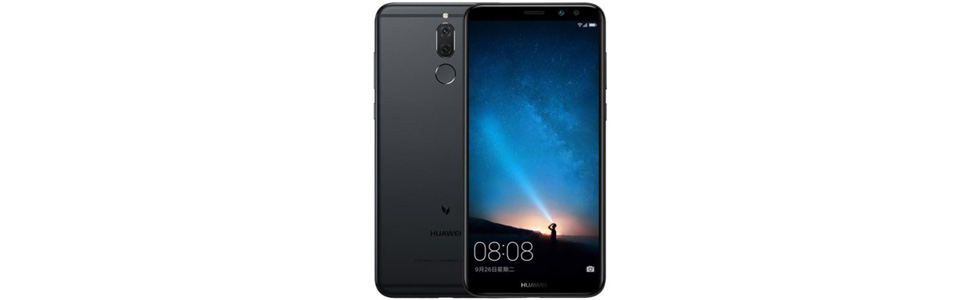Huawei releases the Maimang 6 in Thailand and Malaysia named nova 2i