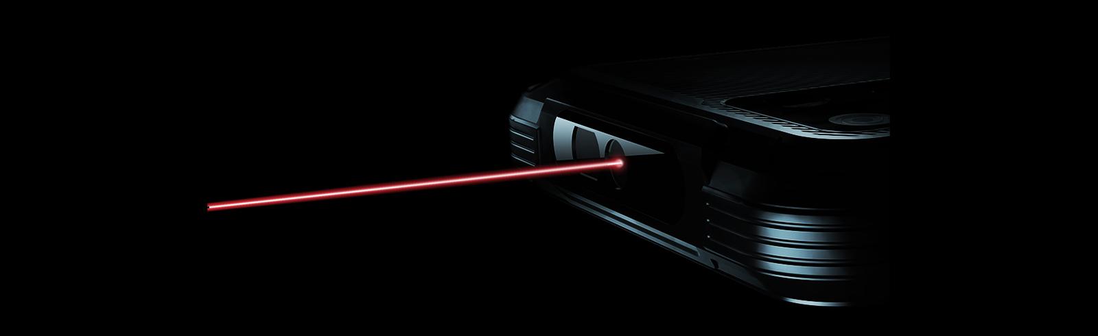 Doogee S97 Pro是全球第一款带有激光测距仪的智能手机,Doogee宣布了赠品
