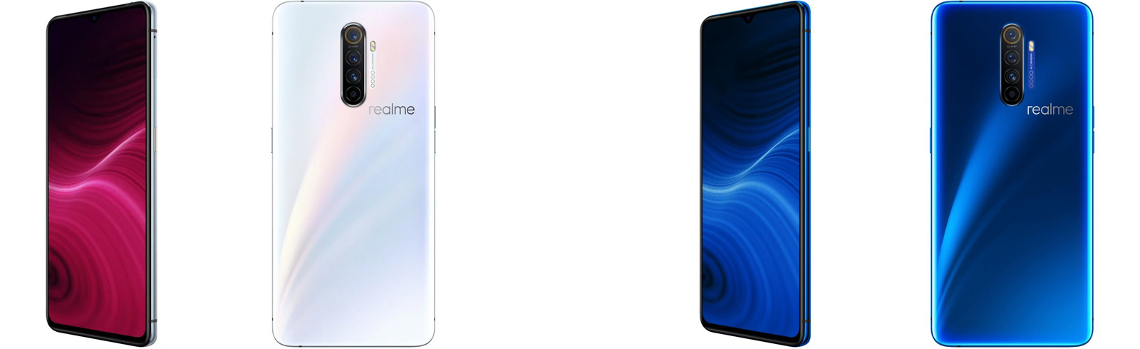 Realme X2 Pro is finally official, prices start at USD 367