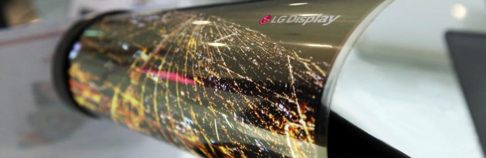 LG Display will ramp up its E6 production line for ToC OLEDs used on Apple iPhone models