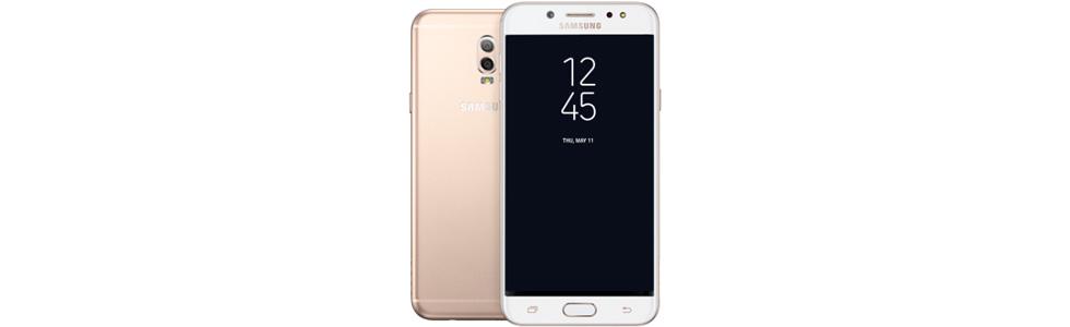 Samsung Galaxy J7+ announced in Thailand