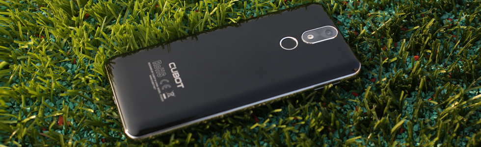 Cubot Power sales start on June 18, last chance to get it for $129.99